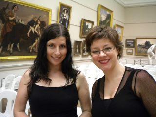 Art Gallery Concert #5