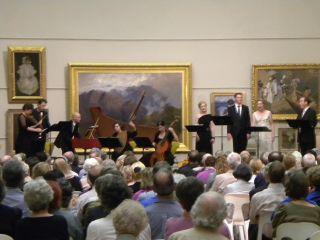 Art Gallery Concert #2