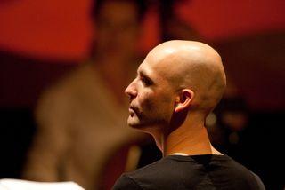 Erin Helyard Pinchgut Opera 2009; photo Simon Hodgson Photography