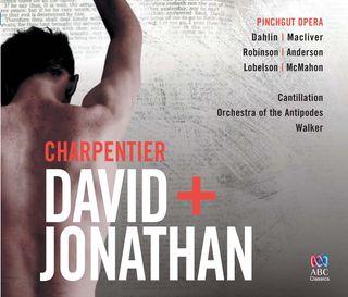 D&J CD cover