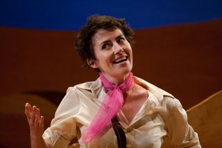 Jane Sheldon - Pinchgut Opera 2009; photo Simon Hodgson Photography