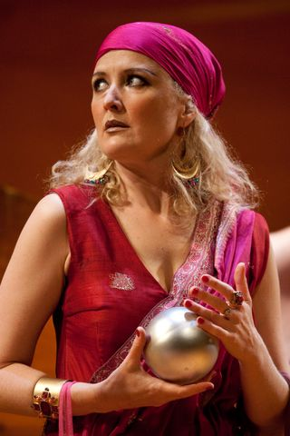 Taryn Fiebig #2- Pinchgut Opera 2009; photo Simon Hodgson Photography