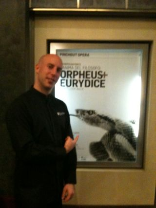 Andrew&Poster