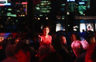 Jane Sheldon - Fundraiser 2010