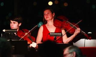Matthew Greco, Nicole Forsyth Fundraiser 2010