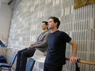 Sean & Mark Gaal