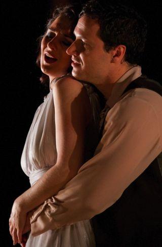 Andrew & Elena