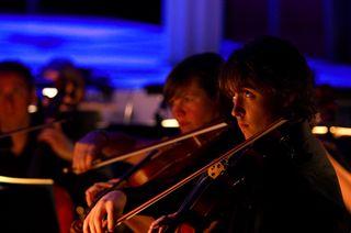 Tom Chawner orchestra 2010