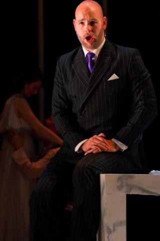 Derek Welton 2010
